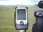 Sleufloze en spoorloze drainage (6) GPS Lijnen