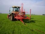Aanleggen van drainage en leidingen (1)