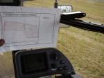Sleufloze en spoorloze drainage (7) GPS Lijnen